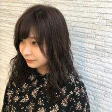 Leali by KENJE所属の藤嵜真穂