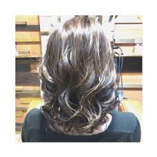 HAIR&MAKE UNIXIS 泉店所属のHAIR&MAKE UNIXIS
