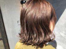 SESSIONS若杉店所属の吉田真由美