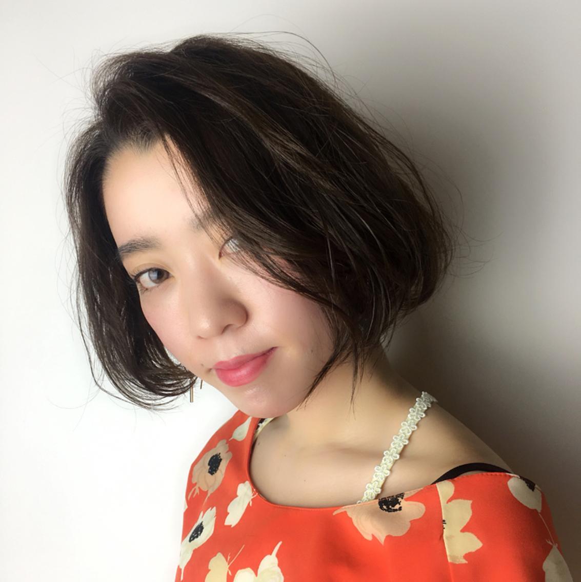 ★恵比寿☆カットモデルさん募集!