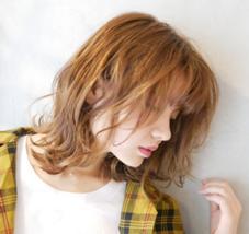 hair&makeEARTH 上野店所属の川上裕樹