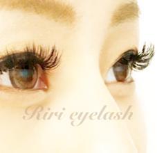 Riri eyelash所属のRirieyelash