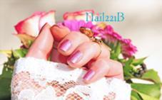 Nail221B所属の塚越千夏