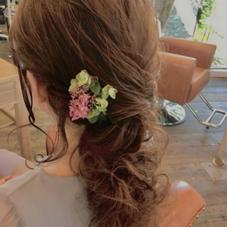 hair room Kikyo 岐阜店所属のhair room Kikyo 岐阜店
