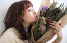 equri 不動前店所属の青木萌寧