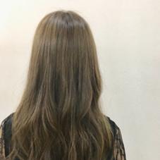 hair&makeJ-GENIC所属の尾澤真維