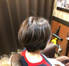 BEAST for hair所属の山口尚紀