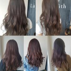 La fith hair Bambi所属の藤田ジェファーソン
