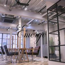 Emerge 海老名店所属のEmerge海老名【ODAGIRI】