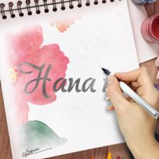 Hana所属のHana