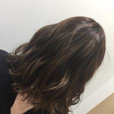 seasons季の香千歳烏山店所属の山本真綺