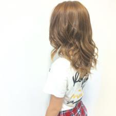 【crop es 茅ヶ崎】  夏に向けたヘアスタイルへ