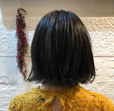 Lumie hair salon 経堂店所属のたちかわかなと