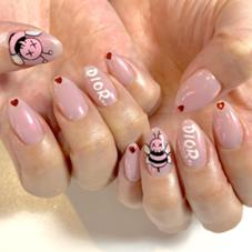Me nail所属のサトウユキ