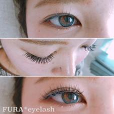 FURA*eyelash所属の木村美帆
