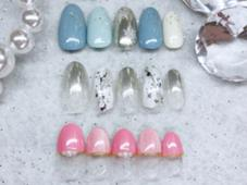 Nails Style所属のNailsStyle