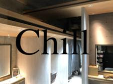 Chill所属の今野勇貴