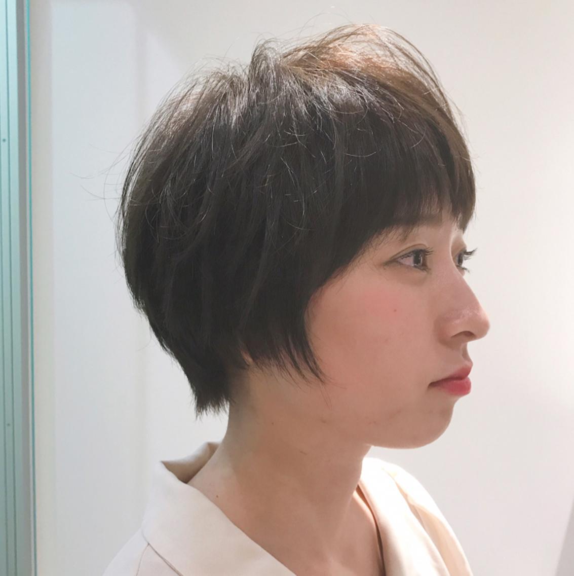 【新規のお客様】【学生24歳以下】【石坂指名限定♡】似合わせカット+クイックトリートメント¥3240