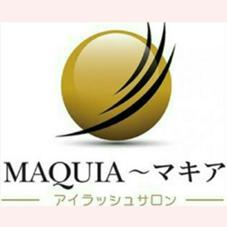 MAQUIA(マキア)土浦店所属の松田渚