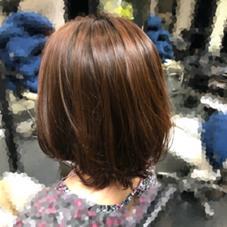 hair makeMIKI所属のAIMI♡...*゜