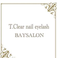 T.Clear nail eyelash BAYSALON所属のYamaneManami
