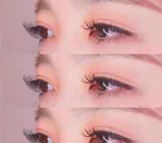 eyelashsalonchill所属のYAya