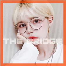 the BRIDGE hair salon所属の竹畑美希