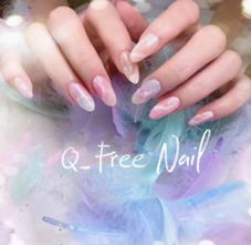 Q_FREE NAIL SALON所属のQFree