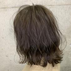 HAIR×designARUE所属の齋藤裕暉