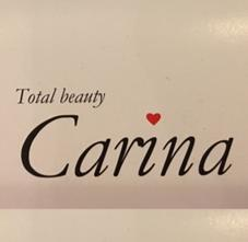 Total beauty CARINA所属のmizuhatarika