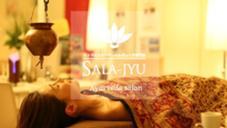アーユルヴェーダ専門店SALA-JYU所属の田中麗