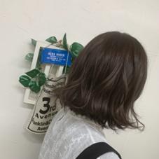 STYLEINDEX新大塚店所属の遠藤澪