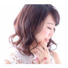 gratify+e所属の久米川 恵美子