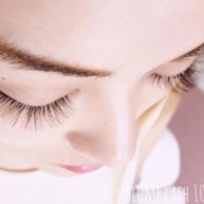 Eyelash salon Arzu所属のEyelashsalon Arzu