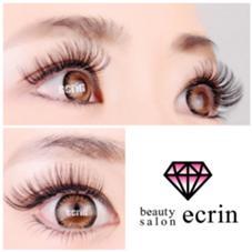 beauty salon ecrin所属のecrin 本店エクラン 本店
