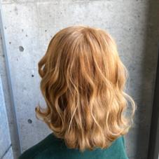Hair Room Prism所属の吉田尚平