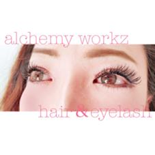 Alchemy Workz所属のAlchemyHaruyo