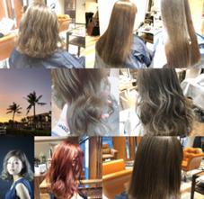 Agu Hair Gift所属の舟山拓己