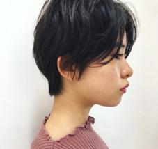 Hair Salon Lino所属の桜井俊規