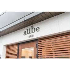 aube hair所属の丸山 知香