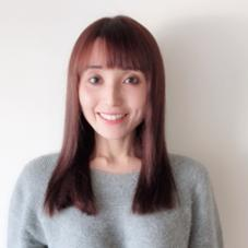 hairmakeyspace所属の河井由紀子