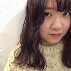 HAIR&MAKESeeK立川店所属の遠藤千尋
