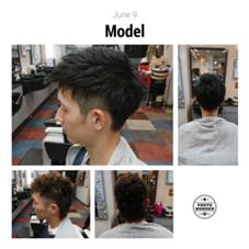 Hair Salon MINORI所属の鍋島直美
