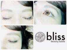 beauty salon bliss所属のブリスbliss