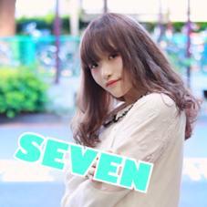 SEVEN所属のツネタアツシ