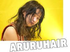 ARURUHAIRBe+所属の正木麻衣子