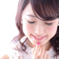 gratify+coco所属のgratify+coco(アイラッシュ)