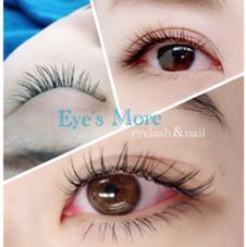 Eye's More 京王八王子店所属の亀山理沙