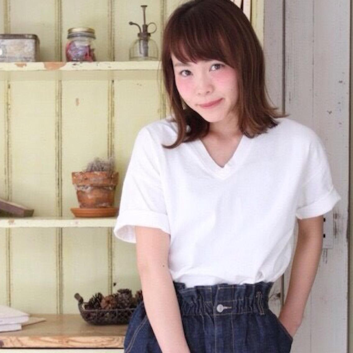 当日予約OK!!川口駅から徒歩4分!!hair&make Blume KAREN★