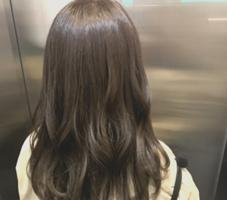 kalon hairresort所属の松本和佳奈